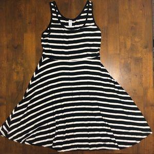 Old Navy Skater Dress